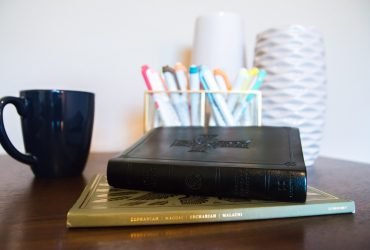 How To Do The Inductive Bible Study Method