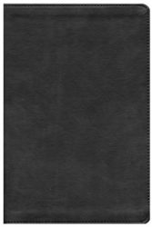 CSB Compact Ultrathin Reference Bible